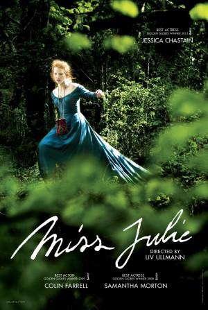 affiche-Mademoiselle-Julie-Miss-Julie-2014-2
